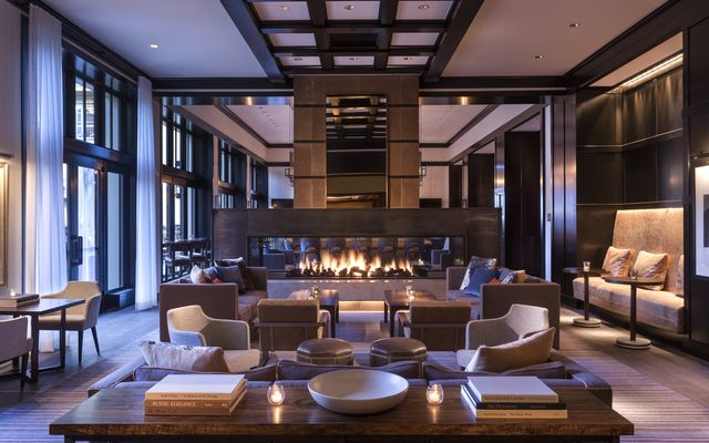 Four Seasons Resort Vail Private Residen 6101 - photo 16
