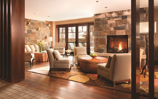 Four Seasons Resort Vail Private Residen 6101 - photo 19