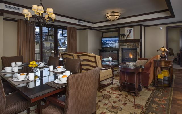 Four Seasons Resort Vail Private Residen 6101 - photo 2