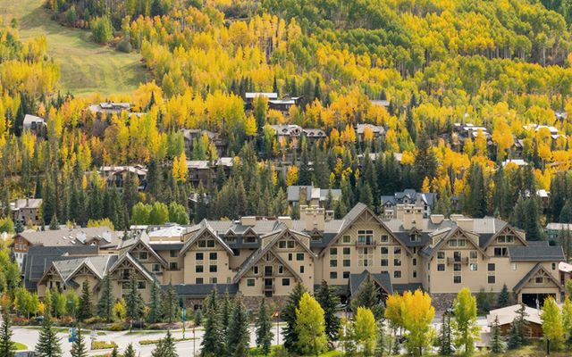 Four Seasons Resort Vail Private Residen 6101 - photo 22