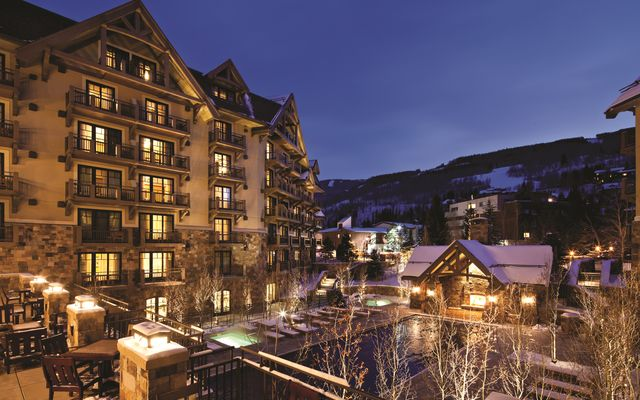 Four Seasons Resort Vail Private Residen 6101 - photo 23
