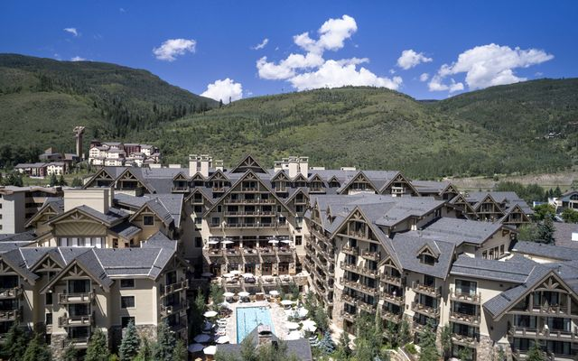 Four Seasons Resort Vail Private Residen 6101 - photo 24