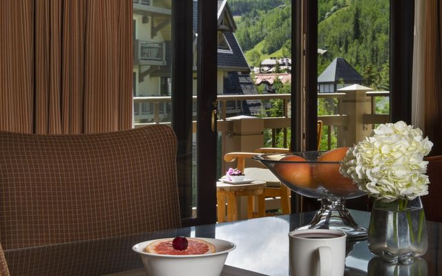 Four Seasons Resort Vail Private Residen 6101 - photo 3