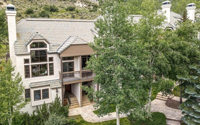 59 Meadow Lane C1 Beaver Creek, CO 81620
