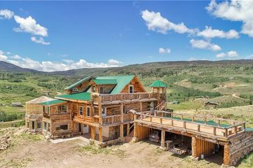 1387 GCR 19 KREMMLING, CO