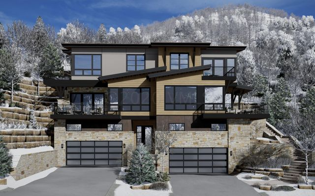 2699 Davos Trail West Vail, CO 81657