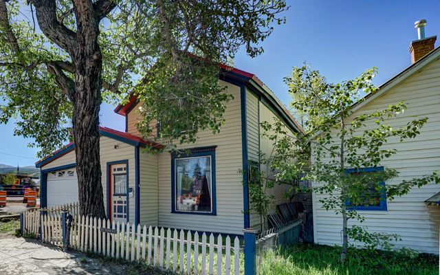 139 9th Street Leadville, CO 80461