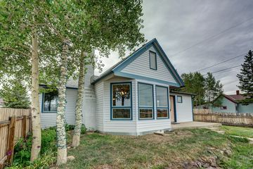 1400 Harrison Avenue Leadville, CO