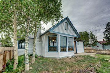 1400 Harrison Avenue Leadville, CO 80461