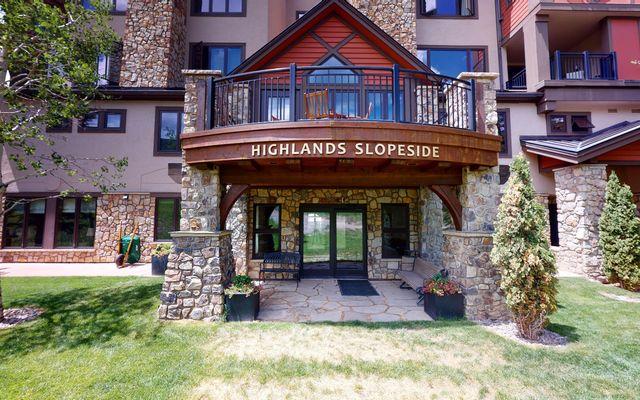 Highlands Slopeside Cond 211 - photo 34