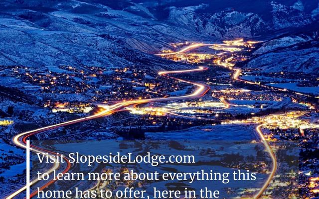 Highlands Slopeside Cond 211 - photo 52