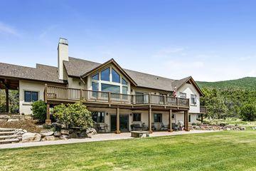 1005 Castle Peak Ranch Road Eagle, CO