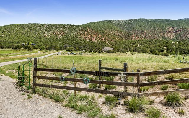 1005 Castle Peak Ranch Road - photo 1