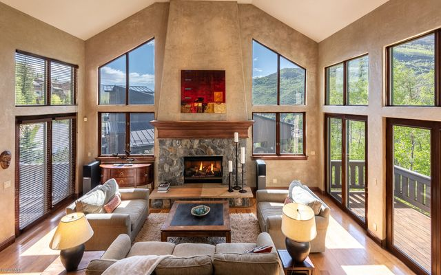 2150 Alpine Drive Vail, CO 81657