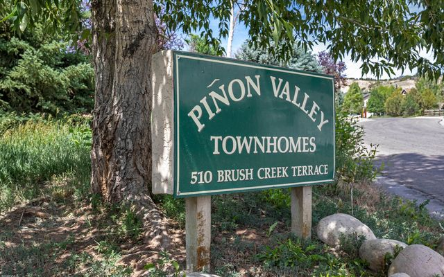 Pinon Valley Th  - photo 26