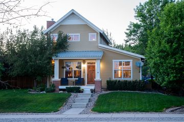 53 Wren Court Eagle, CO 81631