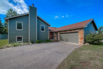 422 Alpine Road DILLON, CO