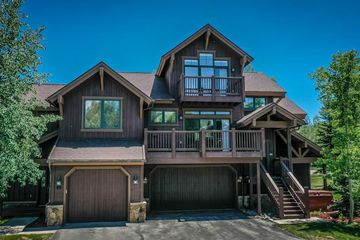 66 Chestnut Lane #66 BRECKENRIDGE, CO 80424