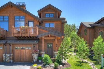 38 Dewey Placer Drive BRECKENRIDGE, CO 80424