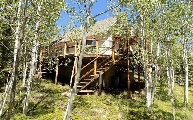 2078 Overland Circle JEFFERSON, CO 80456