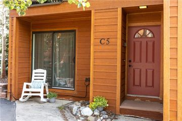 510 Pitkin Street C5 FRISCO, CO