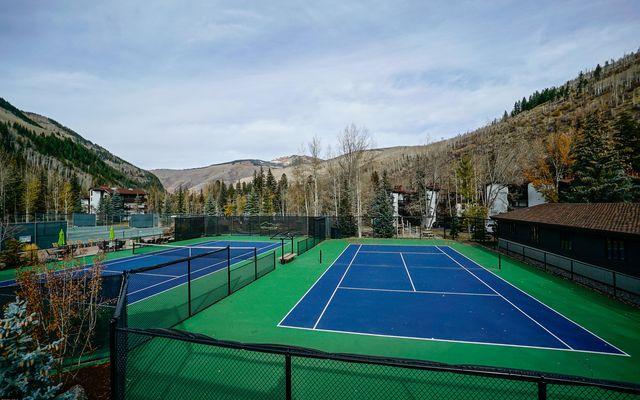 Racquet Club Th M-1 - photo 21