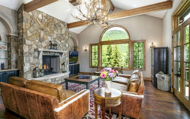2065 Vermont Road Vail, CO 81657