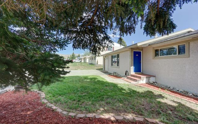 340 Mount Yale Drive Leadville, CO 80461