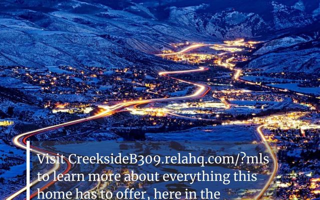 Creekside - Beaver Creek b309 - photo 25