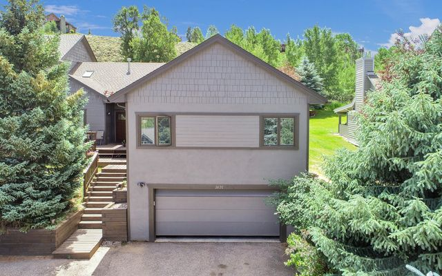 262 Meile Lane C Edwards, CO 81632