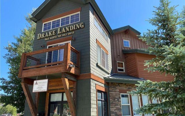 Drake Landing Condo a1 - photo 1