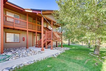 360 Revett Drive #102 BRECKENRIDGE, CO