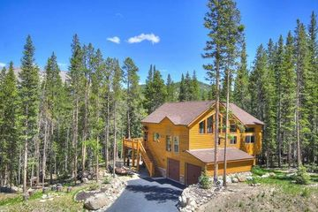 454 Lake View Circle W BRECKENRIDGE, CO