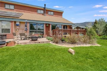311 N Chipmunk Circle SILVERTHORNE, CO 80498