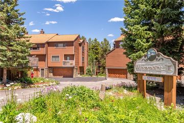 270 Primrose Path #26 BRECKENRIDGE, CO