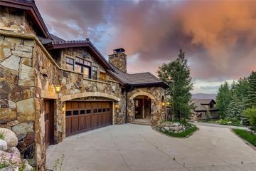 160 Bull Lake Court SILVERTHORNE, CO 80498