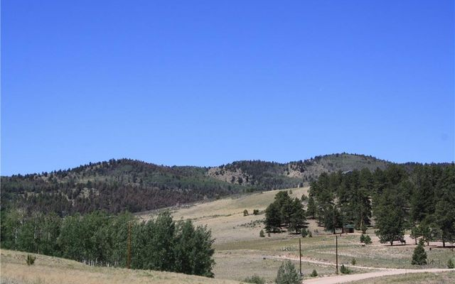 10617 Ranch Road HARTSEL, CO 80449