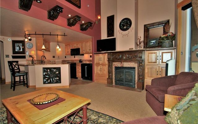 45 Beeler Place #504 COPPER MOUNTAIN, CO 80443