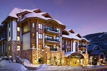 16 Vail Road #501 Vail, CO 81657