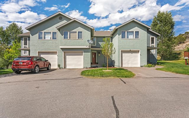 60 Mill Street K2 Eagle, CO 81631