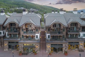 63 Avondale Lane R-215 Beaver Creek, CO