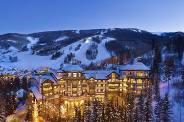 17 Chateau Lane #208 Beaver Creek, CO 81620