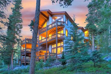 71 Sunrise Point Drive BRECKENRIDGE, CO