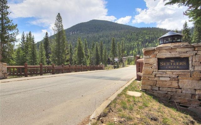 82 Wolf Rock Road KEYSTONE, CO 80435