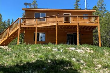 264 Gold Trail Circle FAIRPLAY, CO