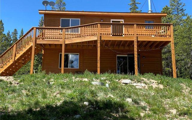 264 Gold Trail Circle FAIRPLAY, CO 80440