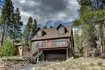 22 Comstock Court Leadville, CO