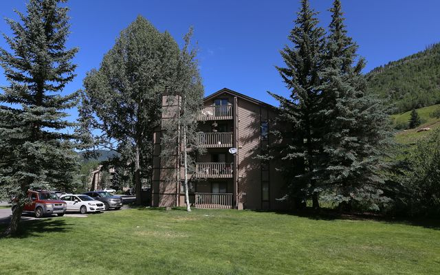 Vail East Townhouse Condos 30 - photo 22
