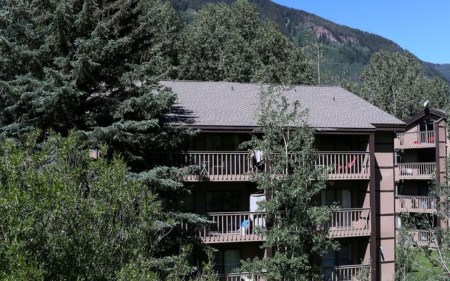 Vail East Townhouse Condos 30 - photo 23