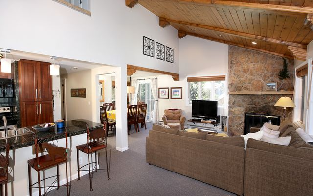 Vail East Townhouse Condos 30 - photo 3